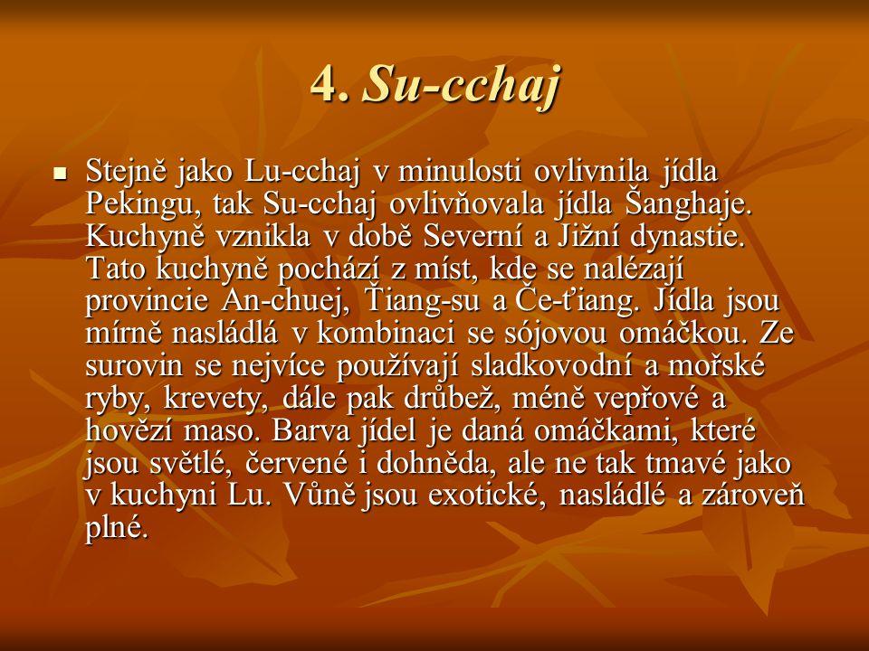4. Su-cchaj