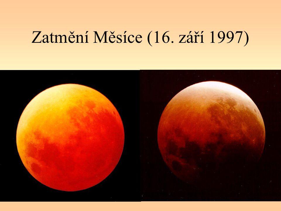 Zatmění Měsíce (16. září 1997)