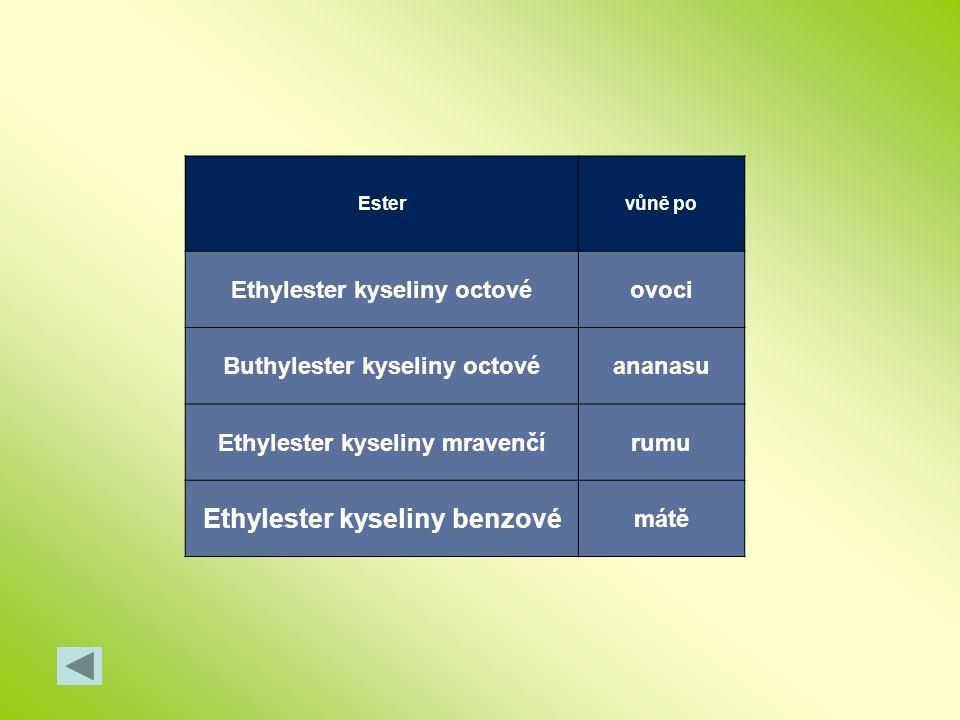Ethylester kyseliny benzové