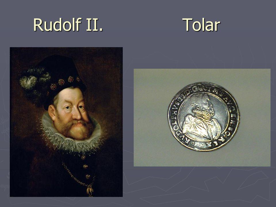 Rudolf II. Tolar