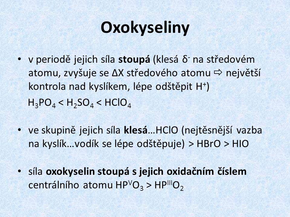 Oxokyseliny