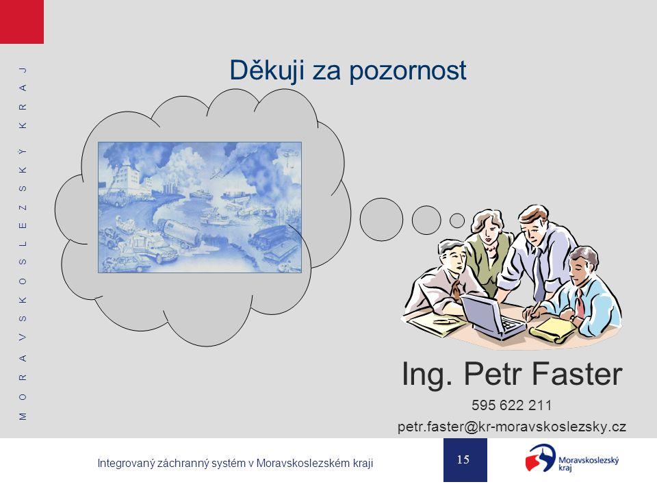 Integrovaný záchranný systém v Moravskoslezském kraji