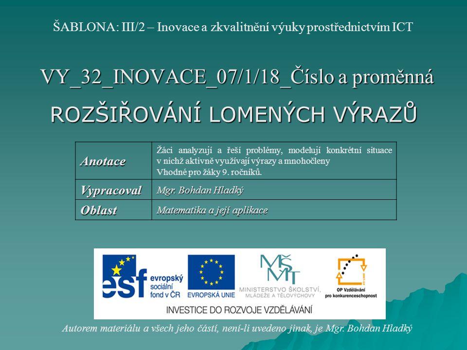 VY_32_INOVACE_07/1/18_Číslo a proměnná