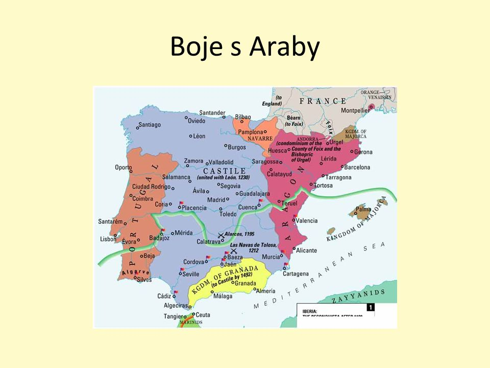Boje s Araby