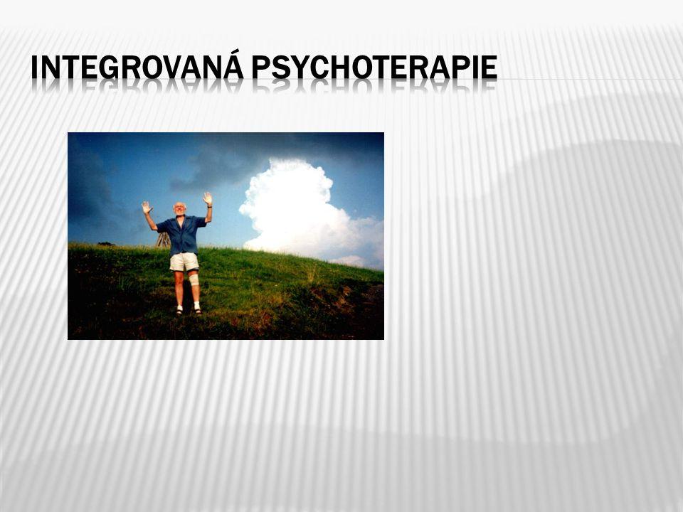 Integrovaná psychoterapie