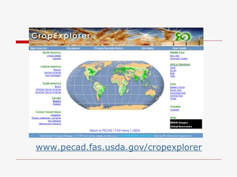 www.pecad.fas.usda.gov/cropexplorer