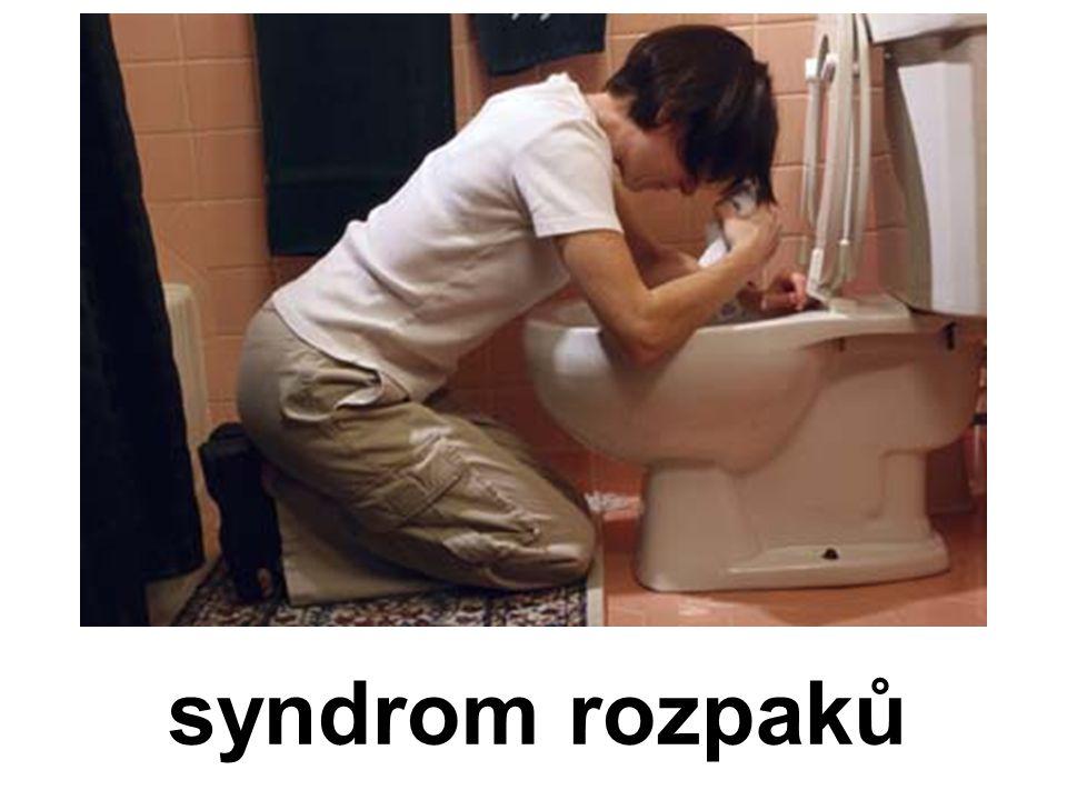 syndrom rozpaků