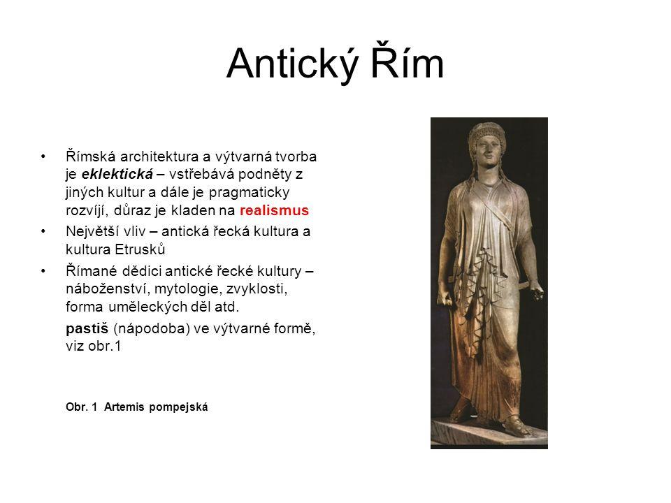 Antický Řím
