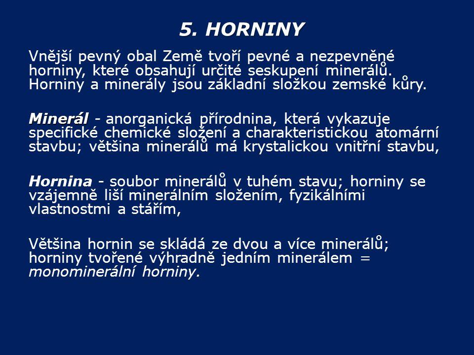 5. HORNINY