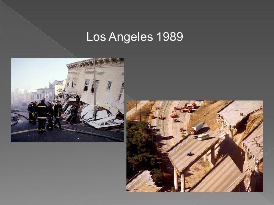 Los Angeles 1989