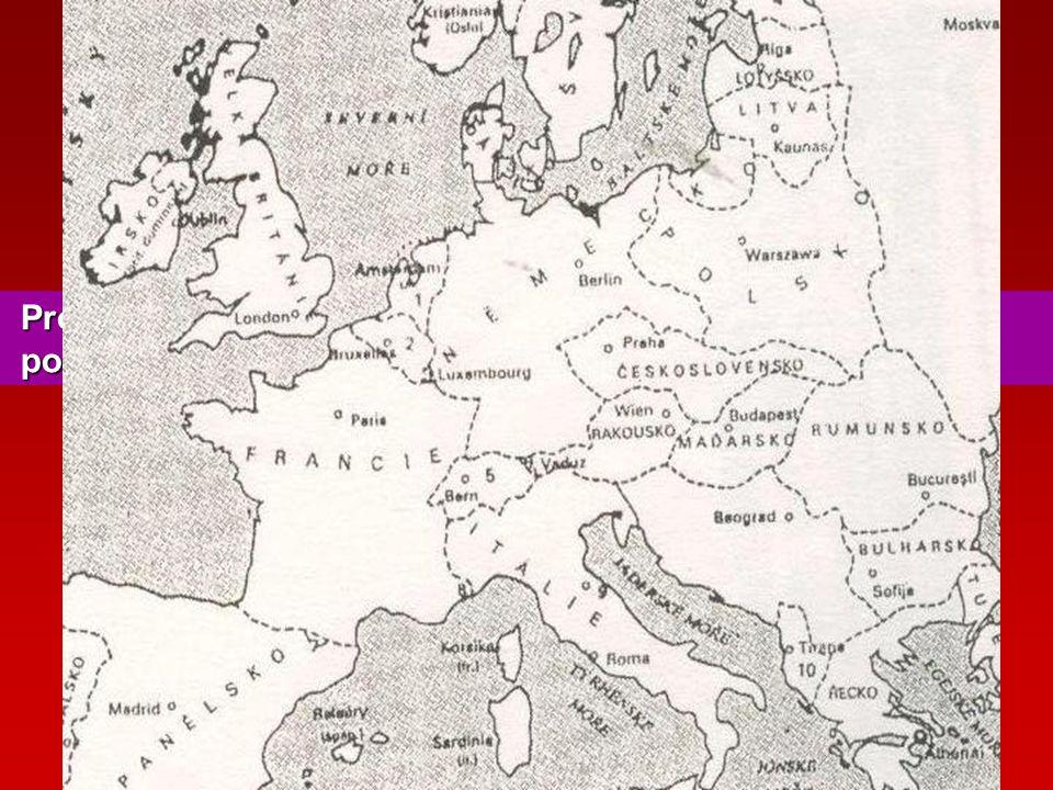 6. ledna 1918 – Tříkrálová deklarace - prohlášení českých poslanců