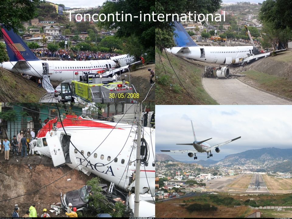 Toncontin-international