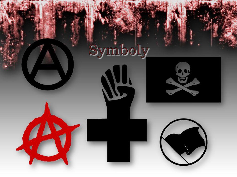 Symboly Vlajka s lebkou