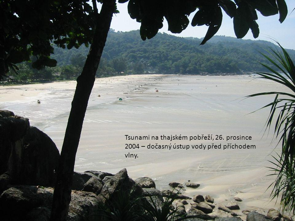 Tsunami na thajském pobřeží, 26