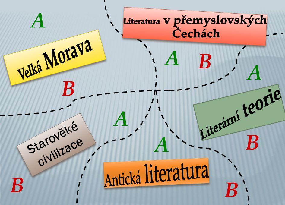 Literatura v přemyslovských