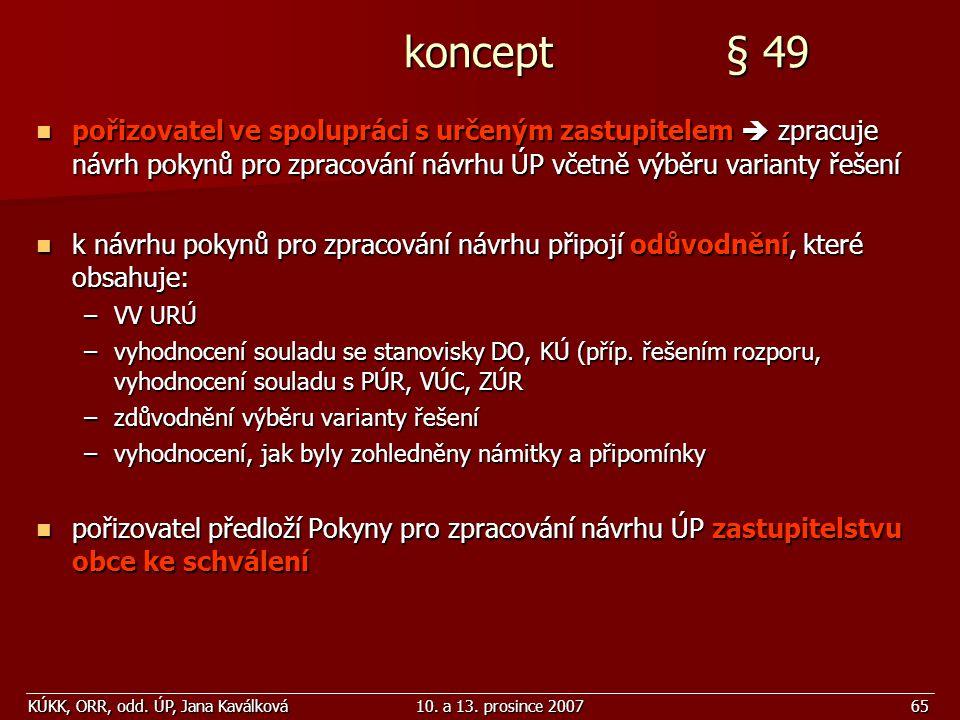 koncept § 49