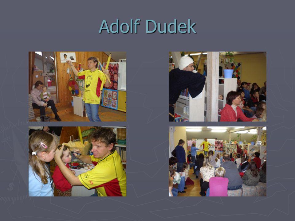 Adolf Dudek