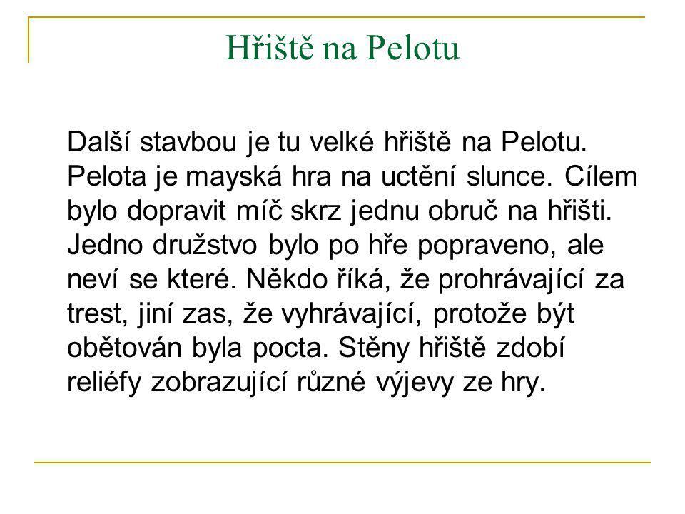 Hřiště na Pelotu