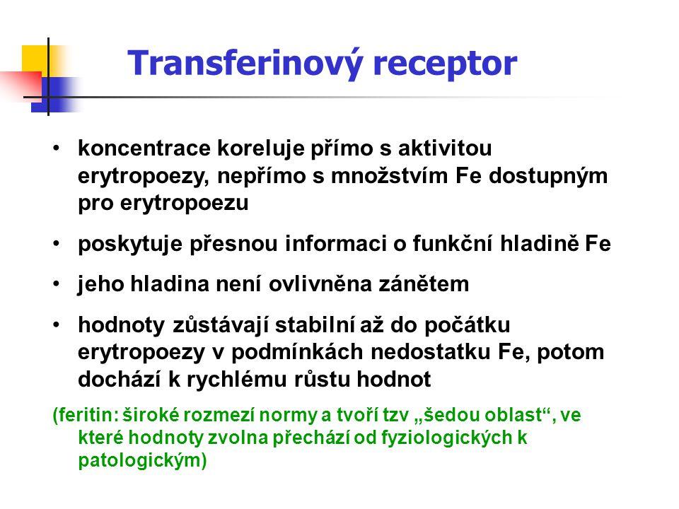 Transferinový receptor