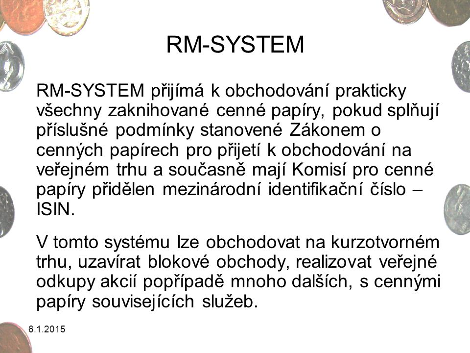RM-SYSTEM