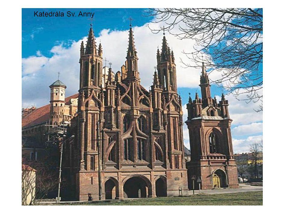 Katedrála Sv. Anny
