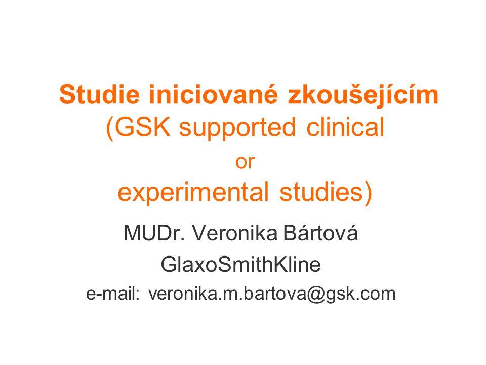 e-mail: veronika.m.bartova@gsk.com