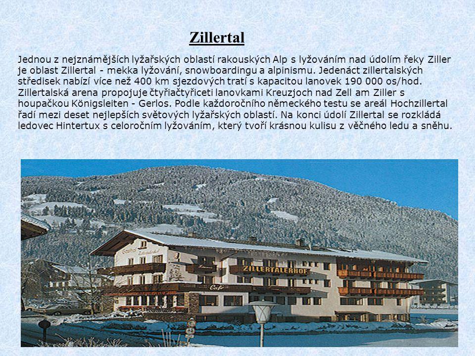 Zillertal