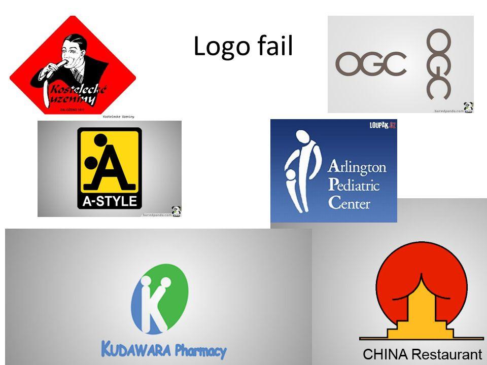 Logo fail