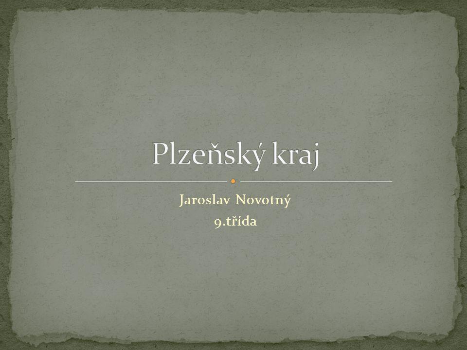 Jaroslav Novotný 9.třída