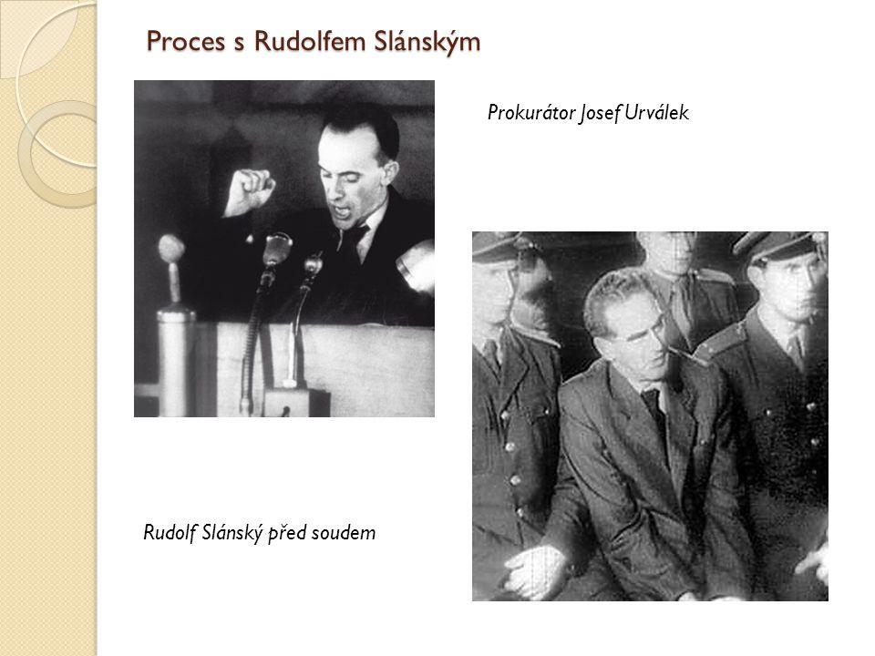 Proces s Rudolfem Slánským