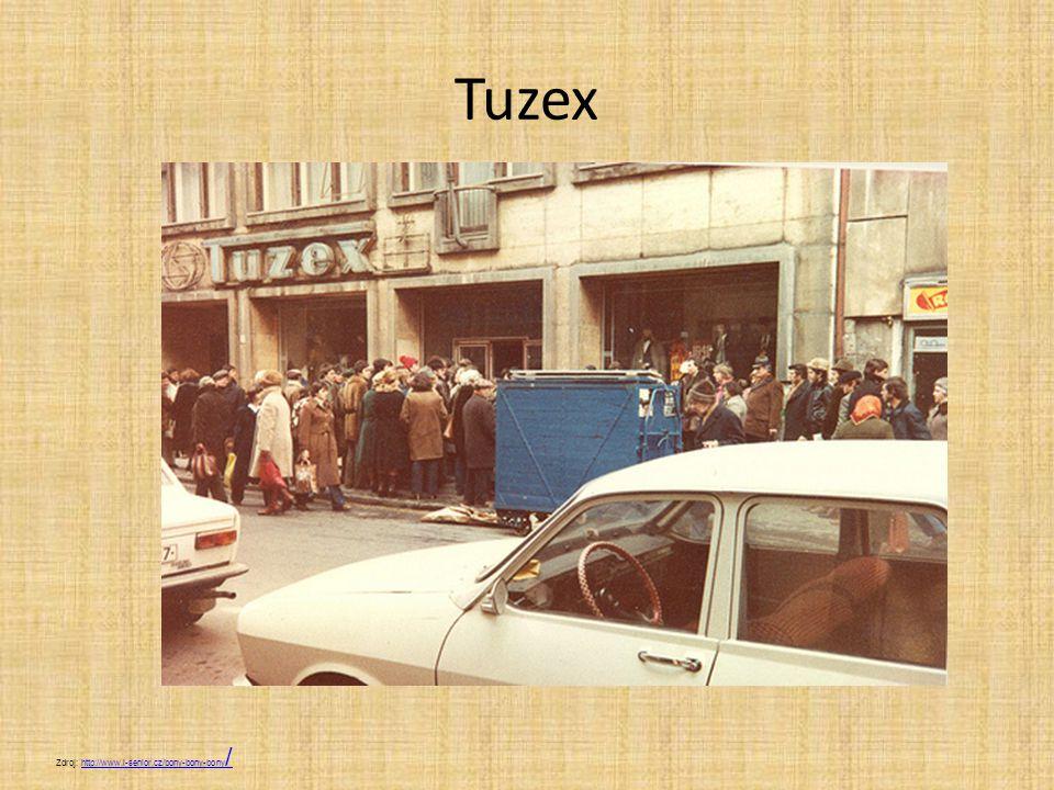 Tuzex Zdroj: http://www.i-senior.cz/bony-bony-bony/