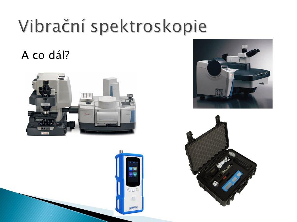 Vibrační spektroskopie