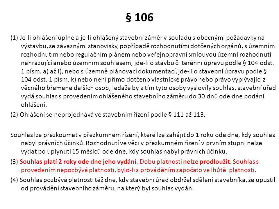 § 106