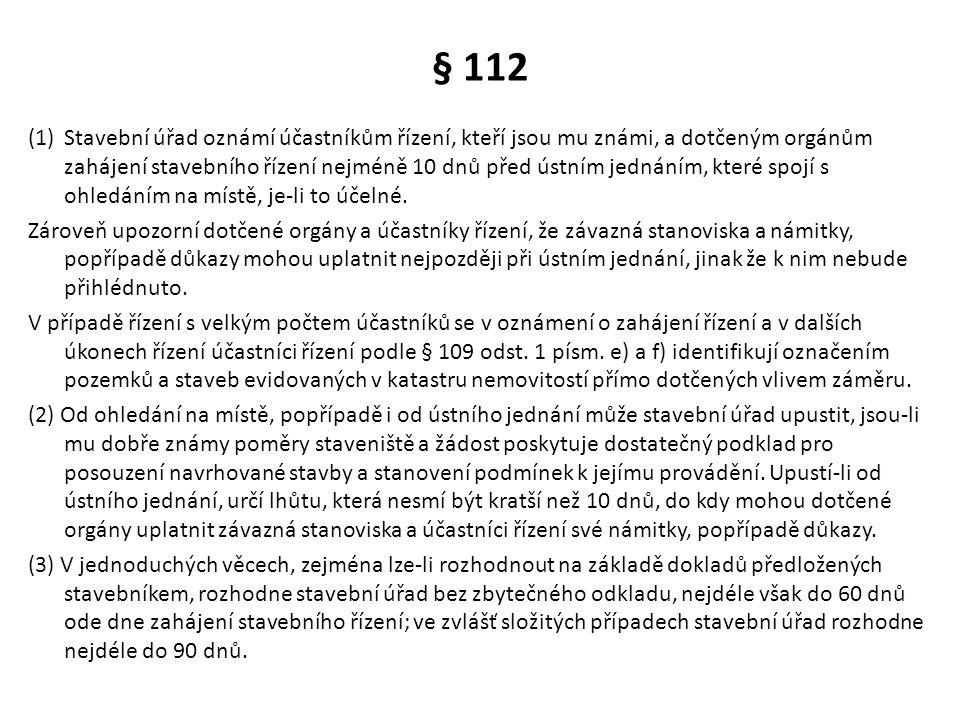 § 112