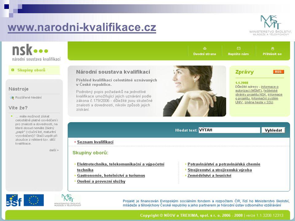 www.narodni-kvalifikace.cz