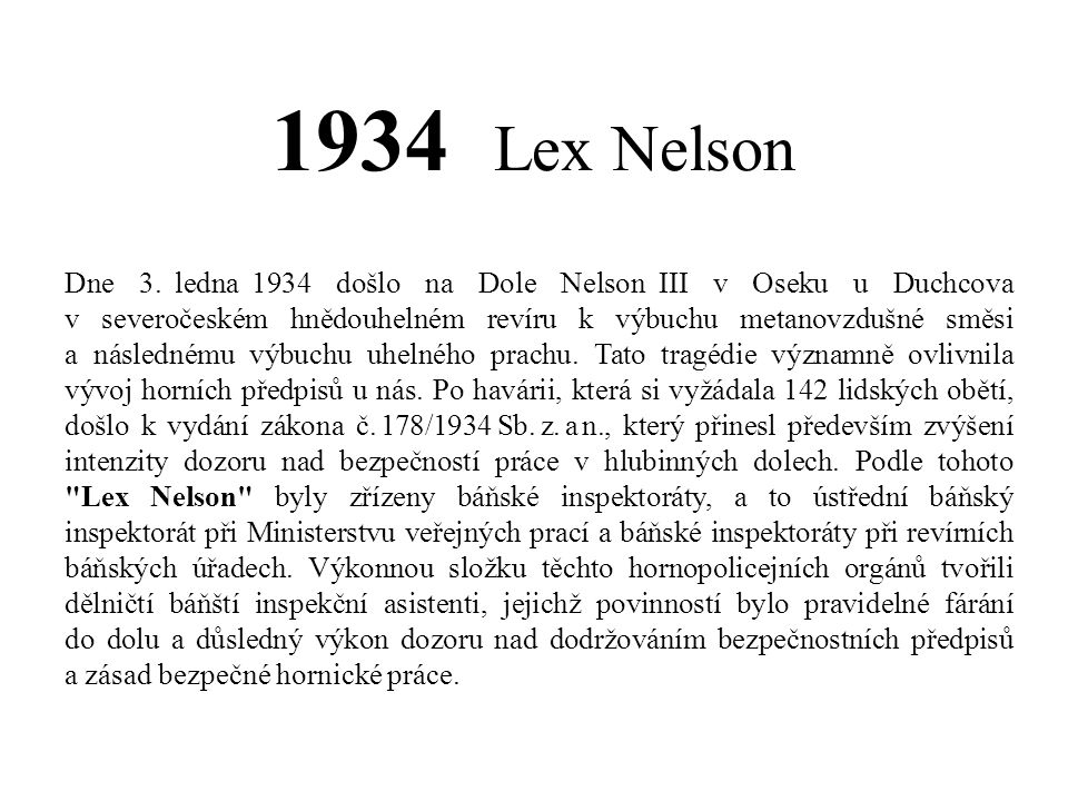 1934 Lex Nelson