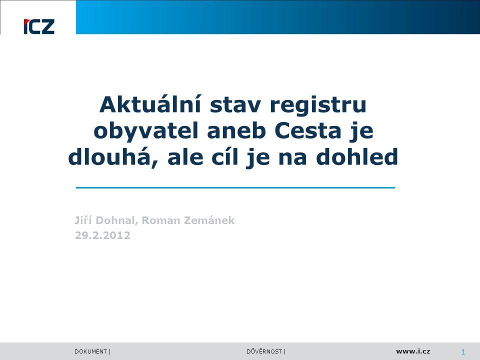 Jiří Dohnal, Roman Zemánek 29.2.2012
