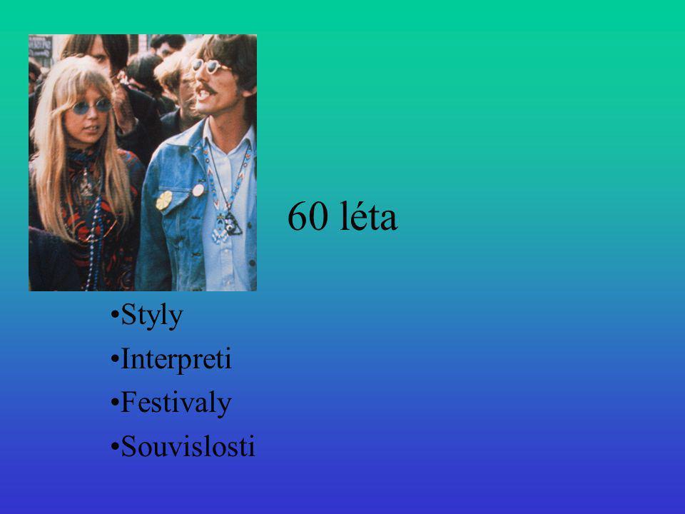 Styly Interpreti Festivaly Souvislosti