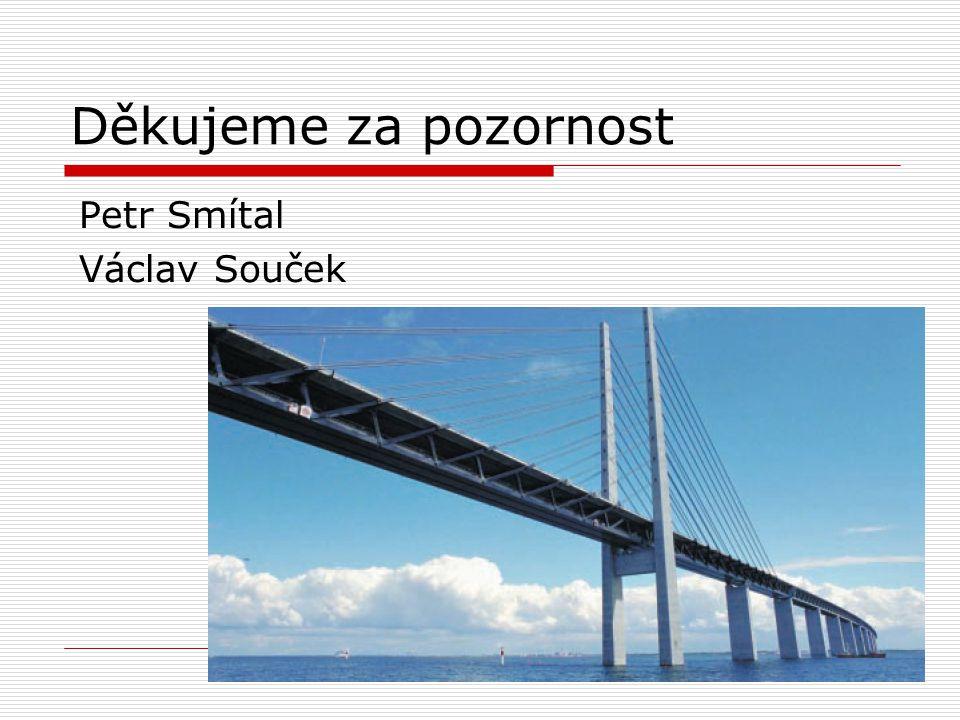 Petr Smítal Václav Souček