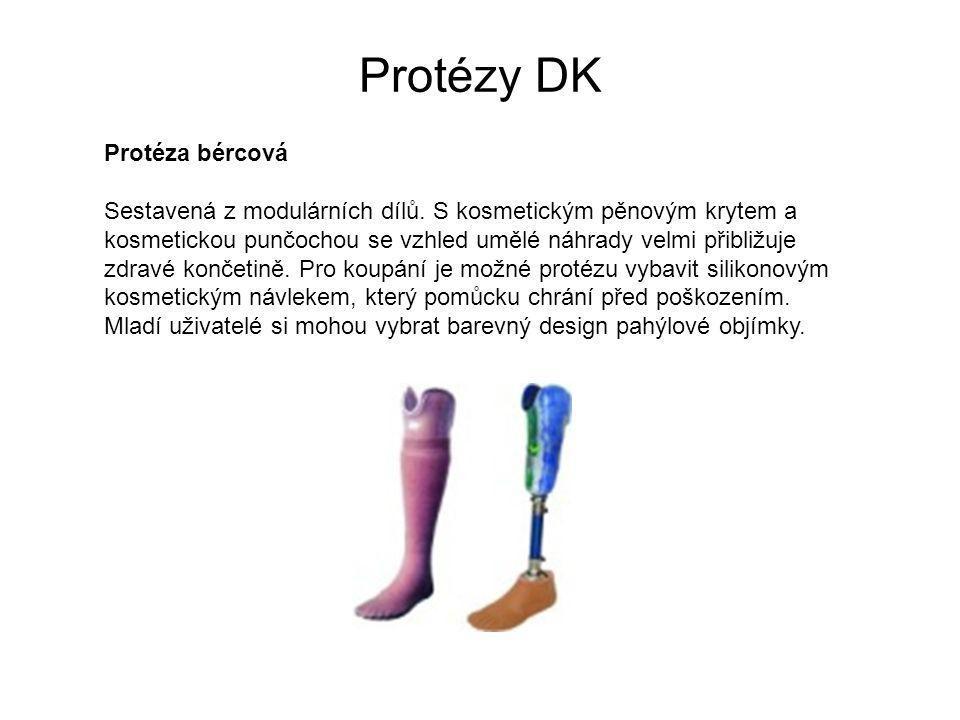 Protézy DK
