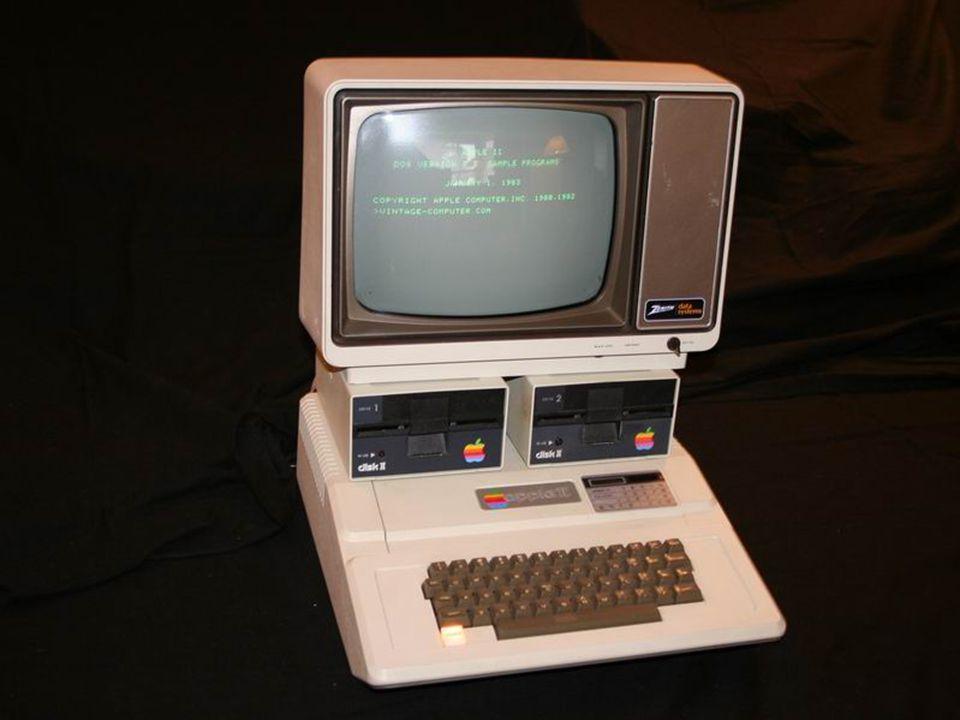 Historie osobních počítačů (6)