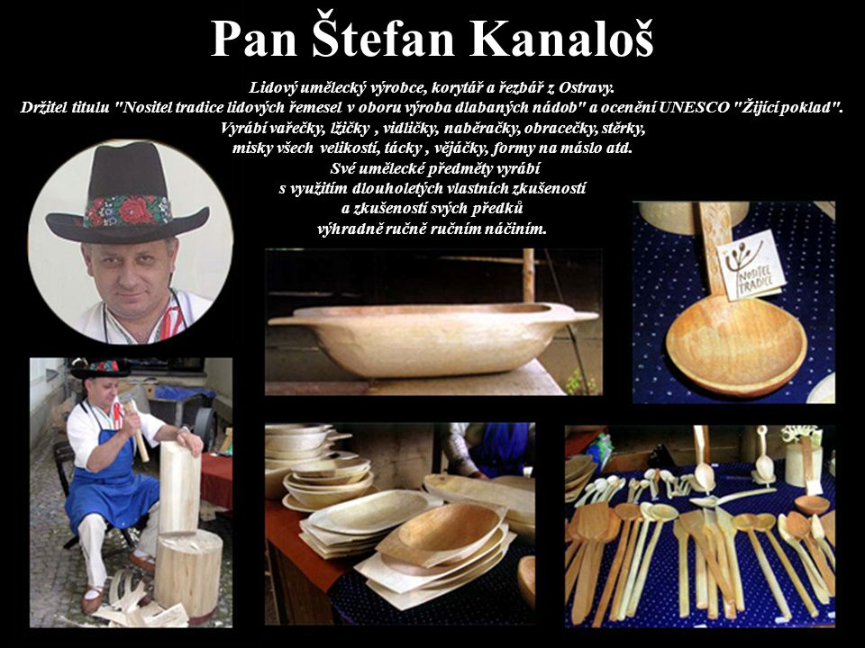 Pan Štefan Kanaloš