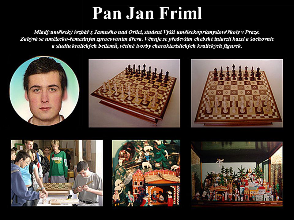 Pan Jan Friml