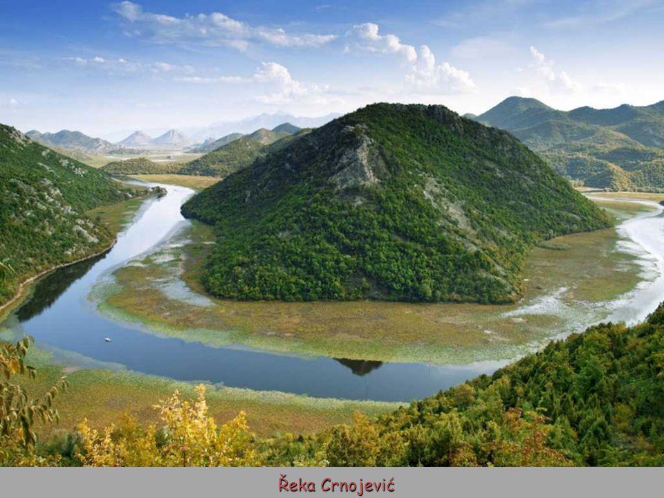 Řeka Crnojević