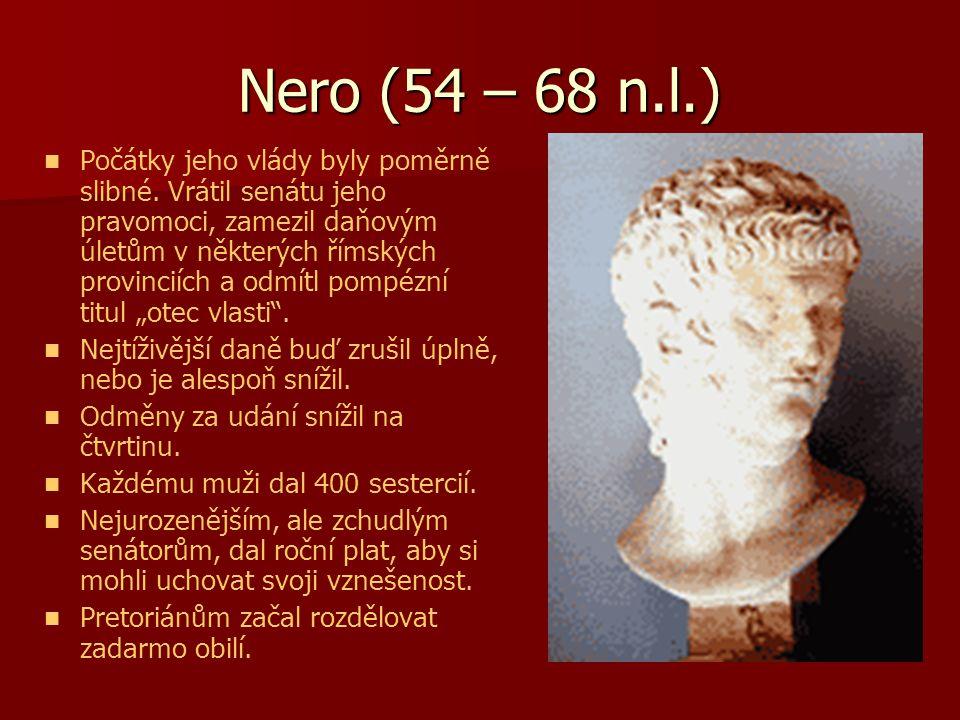Nero (54 – 68 n.l.)