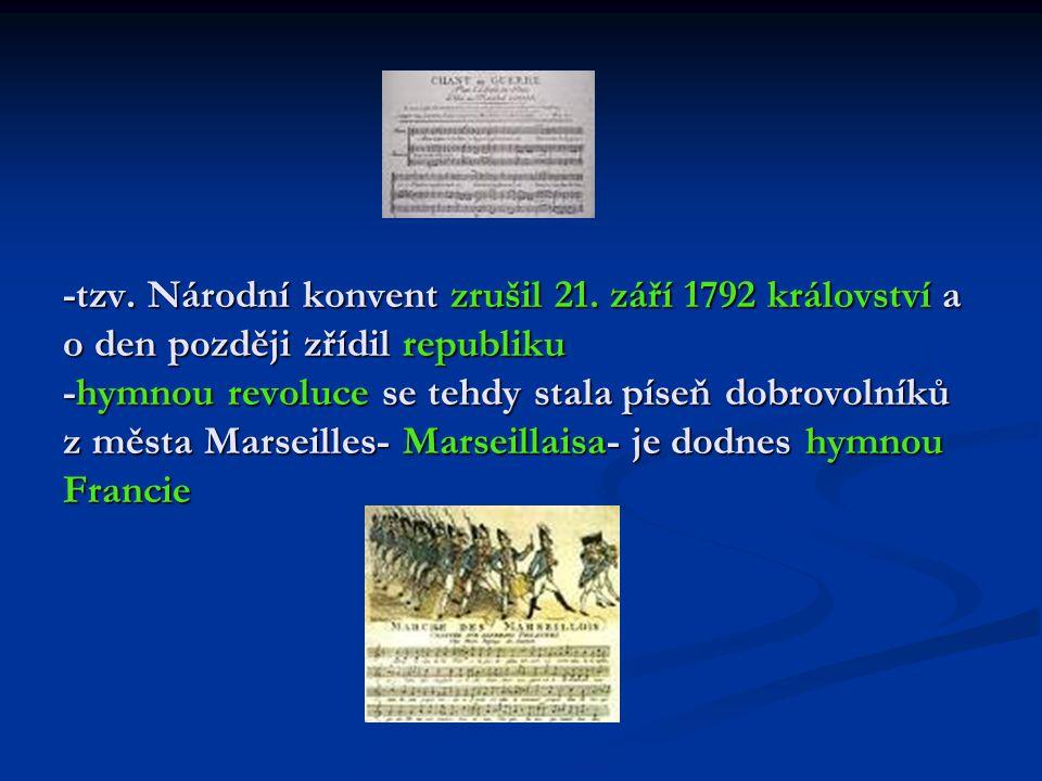 -tzv. Národní konvent zrušil 21