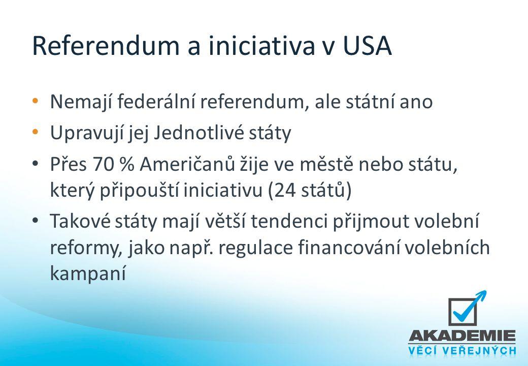 Referendum a iniciativa v USA