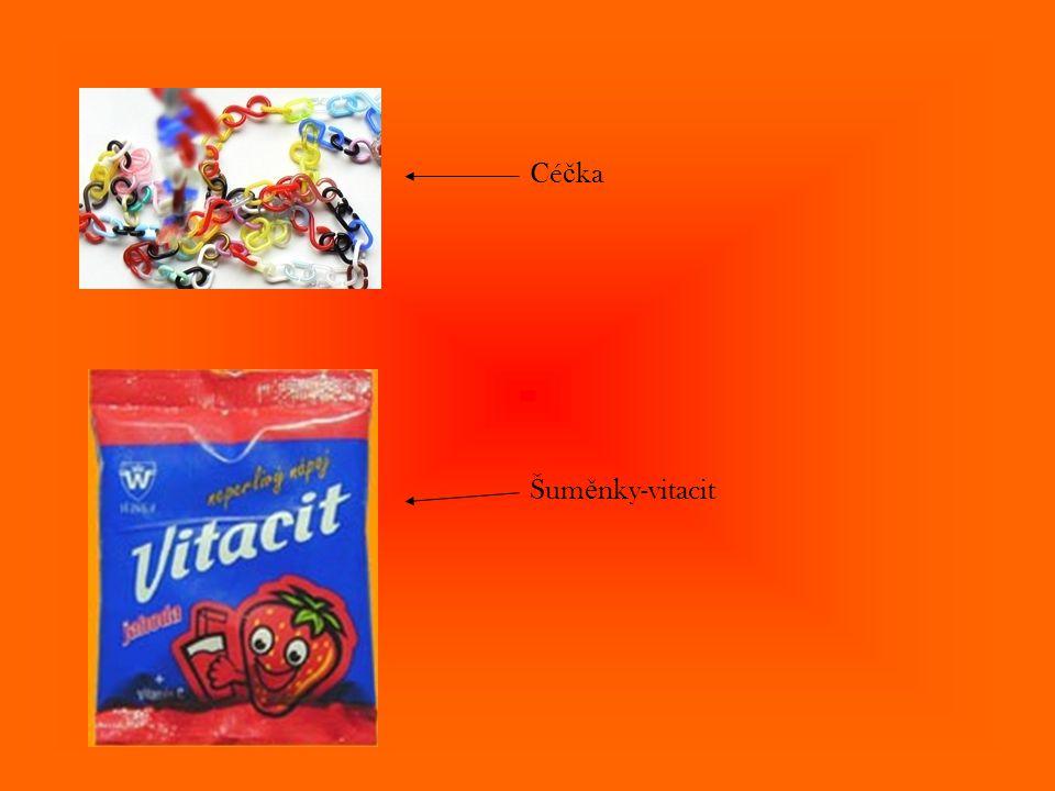 Céčka Šuměnky-vitacit