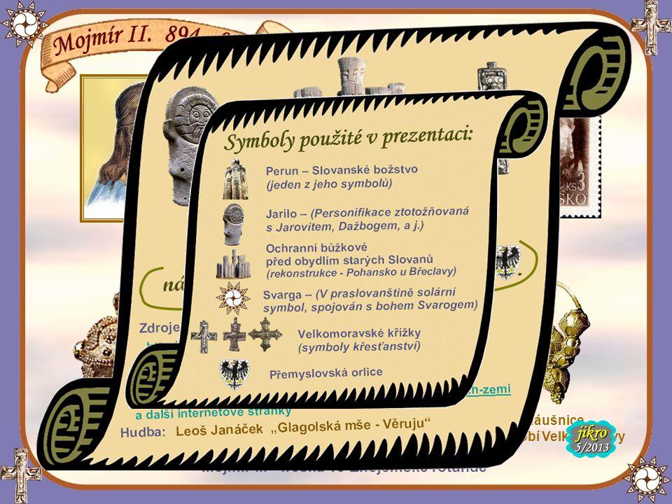 V roce 896 vtrhli do Panonie Maďaři