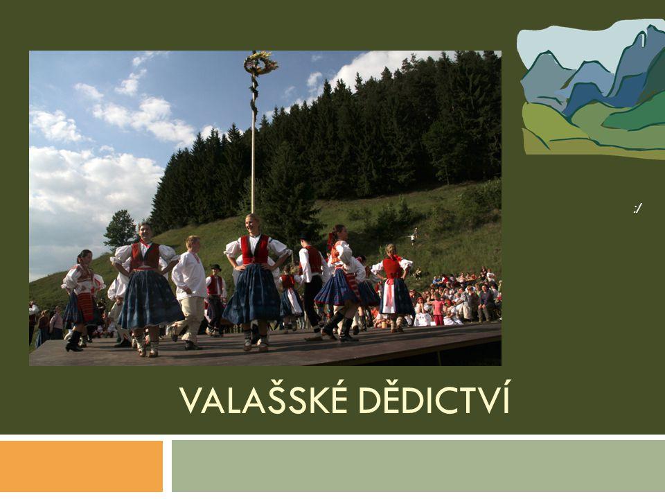 :/ Valašské dědictví